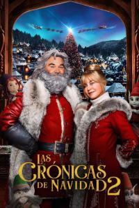 Crónicas de Navidad 2 (2020) HD 1080p Latino