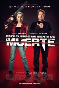 Este cuerpo me sienta de muerte (2020) HD 1080p Latino