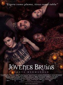 Jóvenes brujas: nueva hermandad (2020) HD 1080p Latino