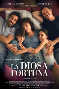 La Diosa Fortuna (2019) HD 1080p Latino