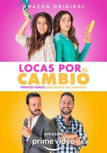 Locas por el Cambio (2020) HD 1080p Latino