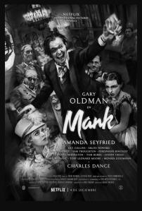 Mank (2020) HD 1080p Latino