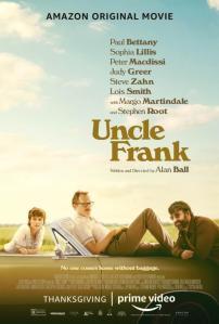 Mi tío Frank (2020) HD 1080p Latino