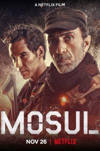 Mosul (2019) HD 1080p Latino