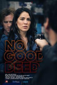 No Good Deed (2020) HD 1080p Latino