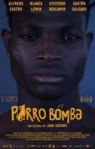 Perro bomba (2019) HD 1080p Latino