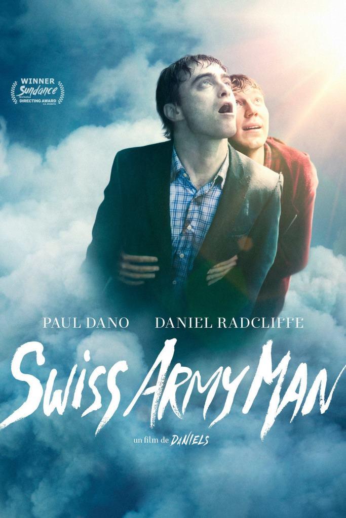 Swiss Army Man (2016) HD 1080p Latino