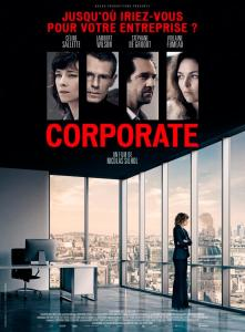 Corporate (2017) HD 1080p Latino