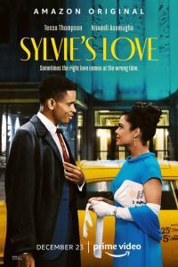 El amor de Sylvie (2020) HD 1080p Latino