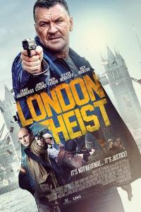 Gunned Down (2017) HD 1080p Latino