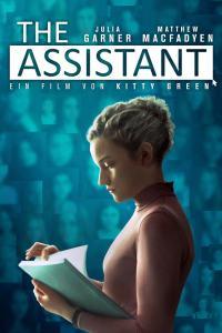 La Asistente (2019) HD 1080p Latino