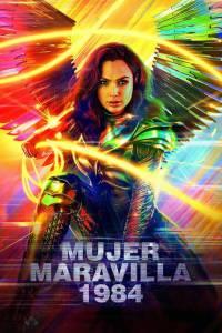 Mujer Maravilla 1984 (2020) HD 1080p Latino