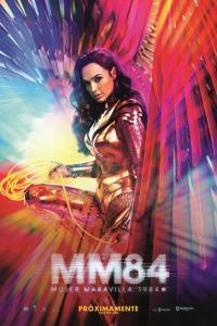 Mujer Maravilla 1984 (2020) IMAX HD 1080p Latino