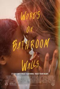 Palabras en las paredes del baño (2020) HD 1080p Latino