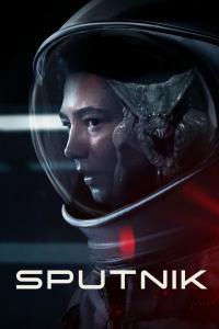 Sputnik: extraño pasajero (2020) HD 1080p Latino
