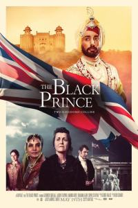 The Black Prince (2017) HD 1080p Latino