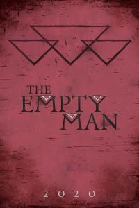 The Empty Man: El Mensajero del Último Día (2020) HD 1080p Latino
