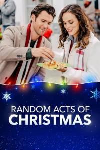 Una acción para navidad (2019) HD 1080p Latino