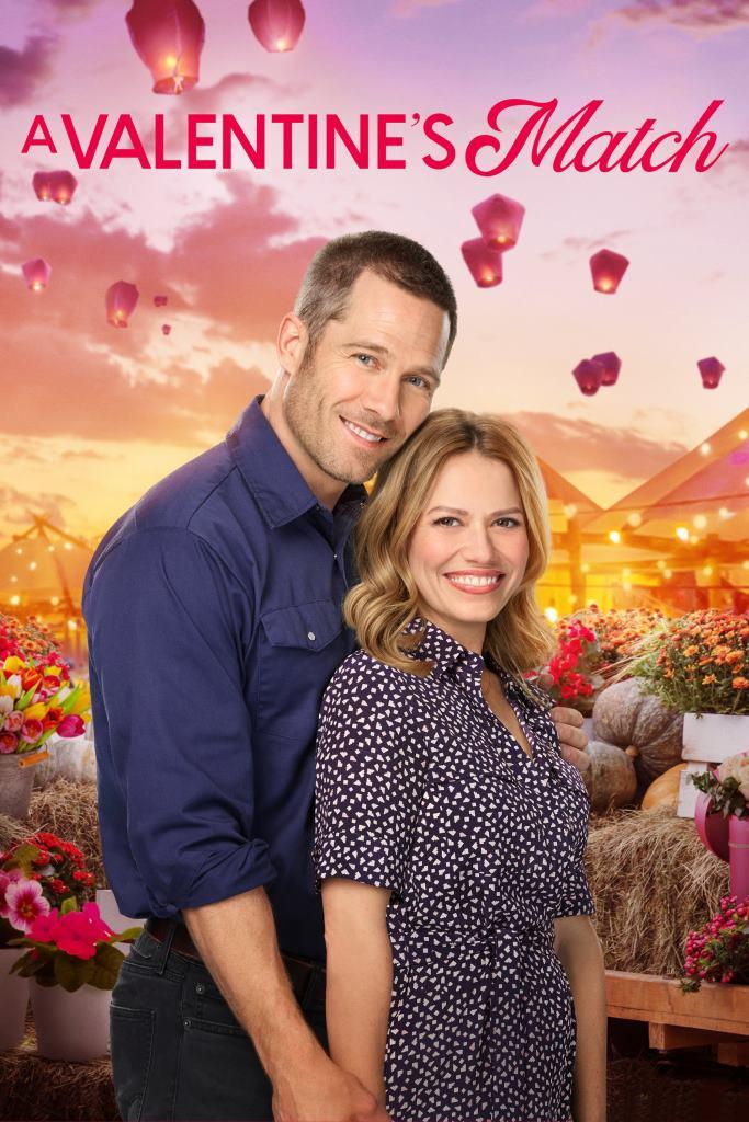 Amor en San Valentín (2020) HD 1080p Latino