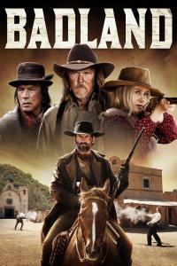 Badland (2019) HD 1080p Latino