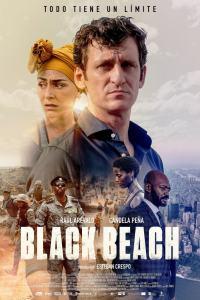 Black Beach (2020) HD 1080p Español