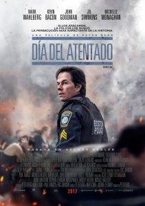 Día Del Atentado (2016) HD 1080p Latino