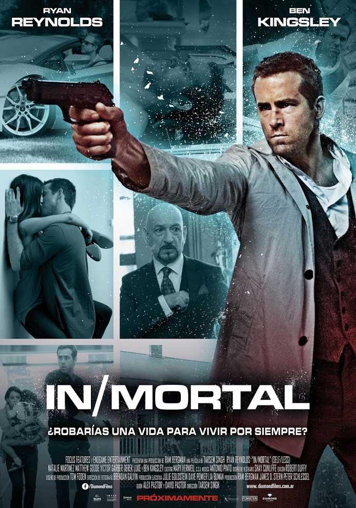 In/mortal (2015) HD 1080p Latino