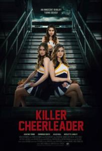 Killer Cheerleader (2020) HD 1080p Latino