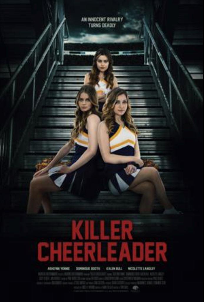 Killer Cheerleader (2020) HD 1080p Latino