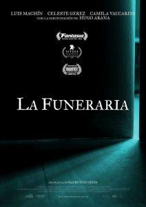 La funeraria (2020) HD 1080p Latino