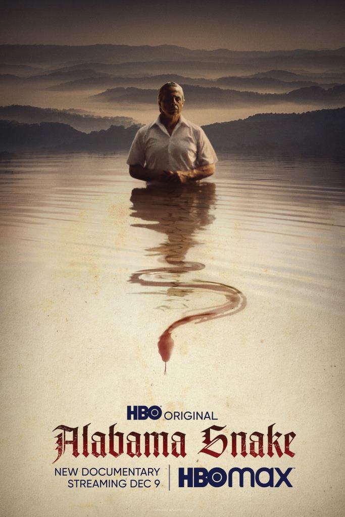La serpiente de Alabama (2020) HD 1080p Latino
