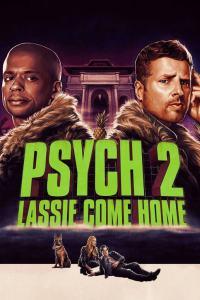 Psych 2: Lassie Come Home (2020) HD 1080p Latino