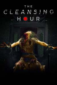The Cleansing Hour (2019) HD 1080p Latino