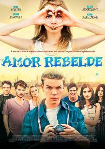 Amor rebelde (2016) HD 1080p Latino