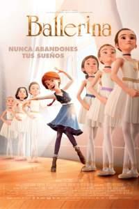 Ballerina (2016) HD 1080p Latino