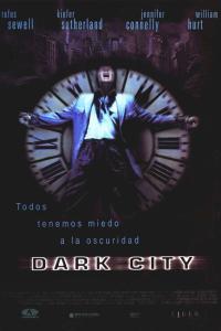 Ciudad en tinieblas (1998) HD 1080p Latino