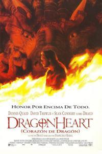 Corazón de dragón (1996) HD 1080p Latino