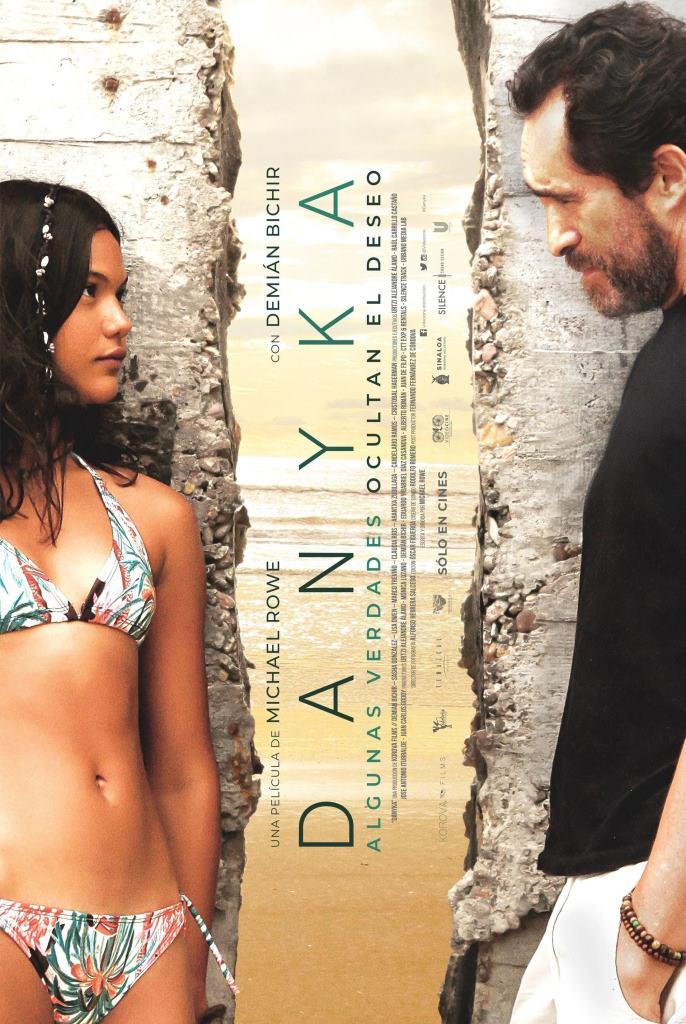 Danyka (2020) HD 1080p Latino