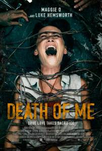 Death of Me (2020) HD 1080p Latino