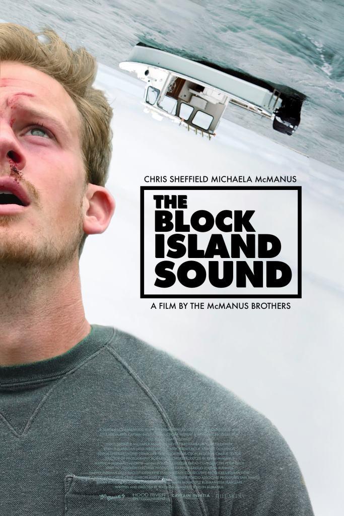 El misterio de Block Island (2020) HD 1080p Latino