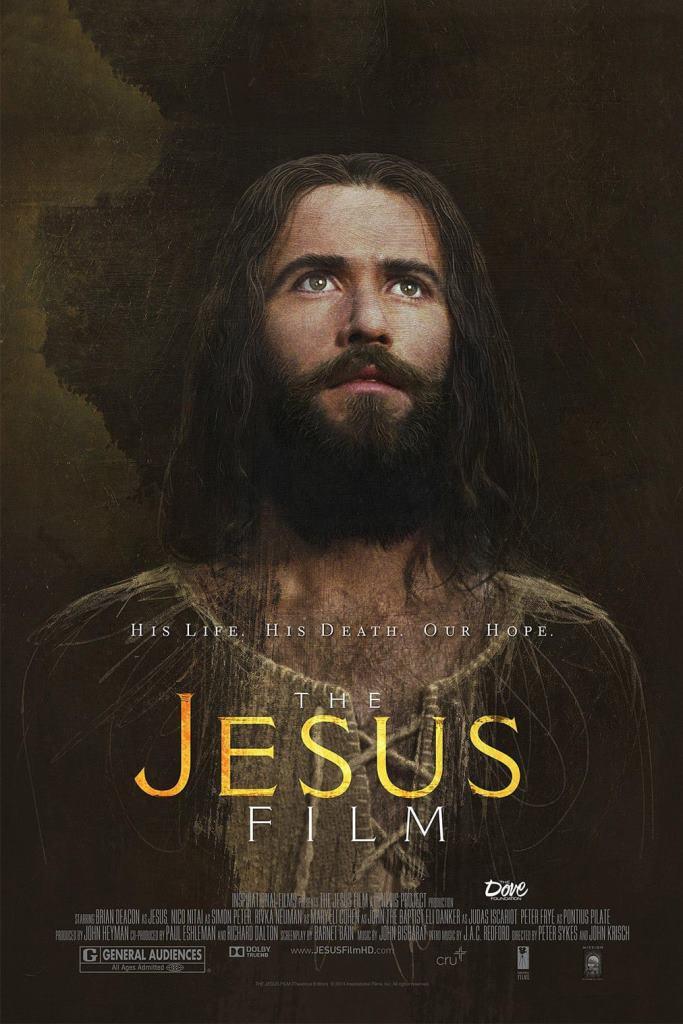 Jesús: el hombre que usted creía conocer (1979) HD 1080p Latino