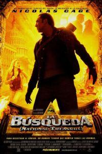 La búsqueda (2004) HD 1080p Latino