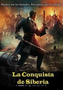 La conquista de Siberia (2019) HD 1080p Latino