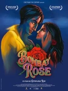 La rosa de Bombay (2019) HD 1080p Latino