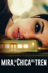 Mira, la chica del tren (2021) HD 1080p Latino