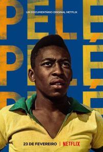 Pelé (2021) HD 1080p Latino
