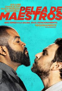 Pelea de Maestros (2017) HD 1080p Latino