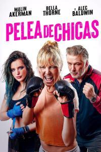 Pelea de chicas (2020) HD 1080p Latino