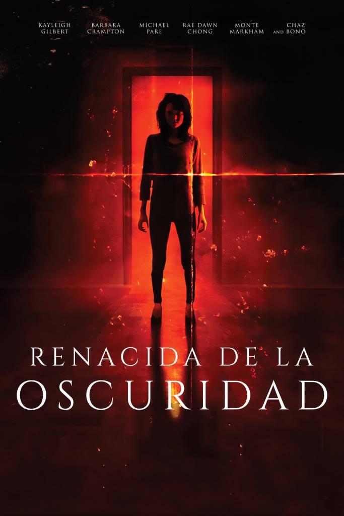 Renacida de la Oscuridad (2018) HD 1080p Latino