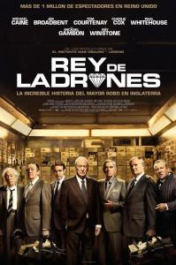 Rey de ladrones (2018) HD 1080p Latino